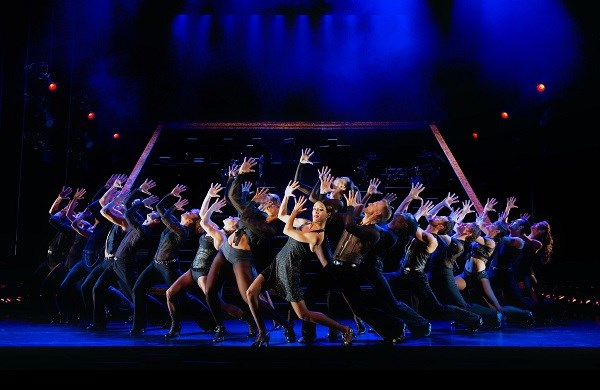 Chicago Il Musical