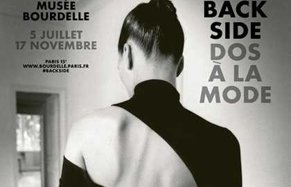 Mostra: Back Side, Dos à la mode